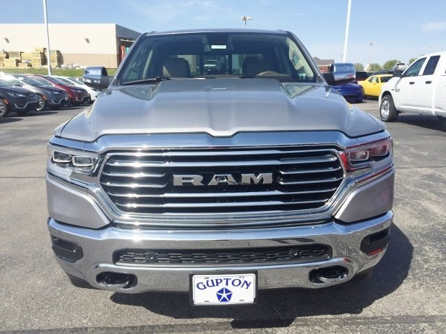 2019 Ram 1500 Crew Cab 4x4,  Pickup #16759 - photo 4