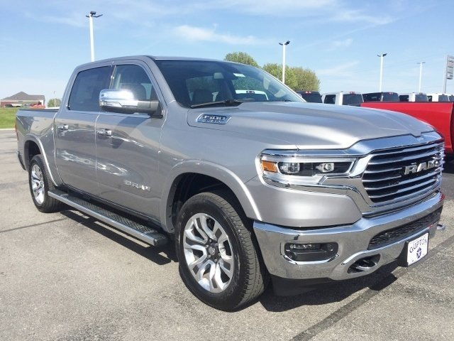 2019 Ram 1500 Crew Cab 4x4,  Pickup #16759 - photo 5