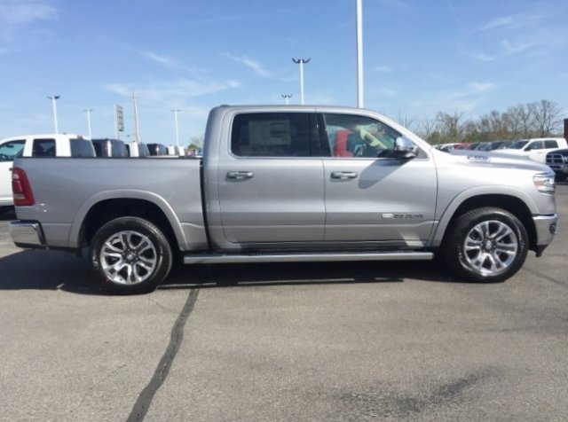 2019 Ram 1500 Crew Cab 4x4,  Pickup #16759 - photo 6