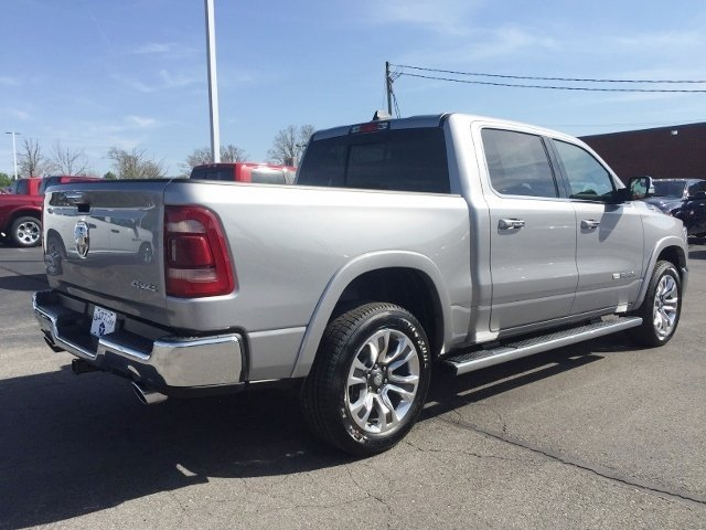 2019 Ram 1500 Crew Cab 4x4,  Pickup #16759 - photo 7