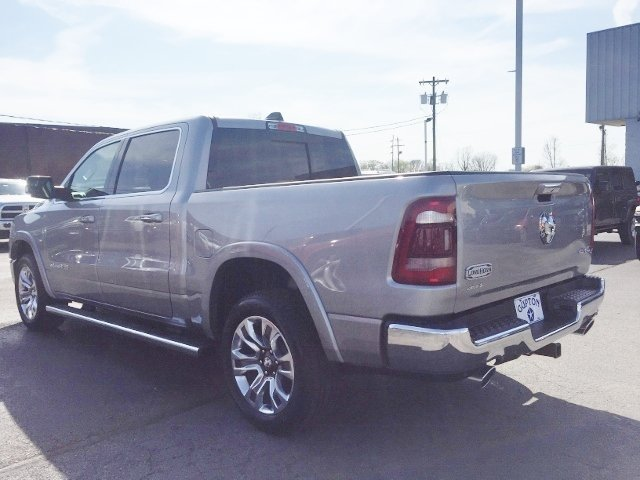 2019 Ram 1500 Crew Cab 4x4,  Pickup #16759 - photo 9