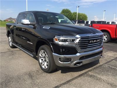 2019 Ram 1500 Crew Cab 4x4,  Pickup #16765 - photo 4