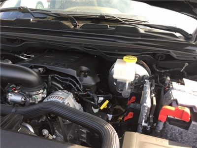 2019 Ram 1500 Crew Cab 4x4,  Pickup #16765 - photo 11
