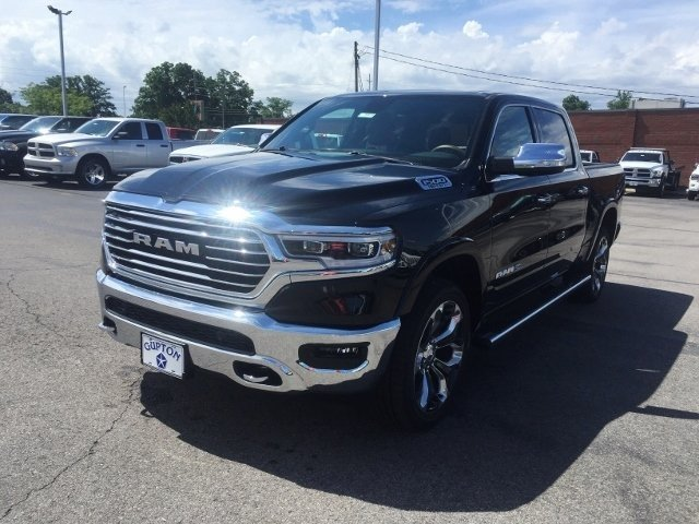 2019 Ram 1500 Crew Cab 4x4,  Pickup #16813 - photo 1