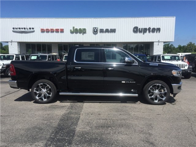 2019 Ram 1500 Crew Cab 4x4,  Pickup #16813 - photo 5