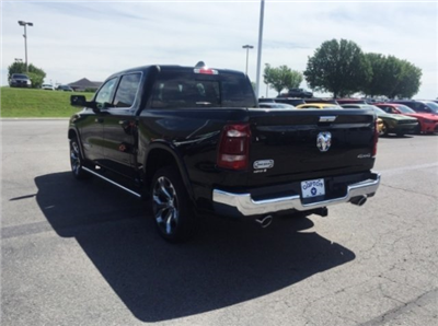 2019 Ram 1500 Crew Cab 4x4,  Pickup #16813 - photo 2