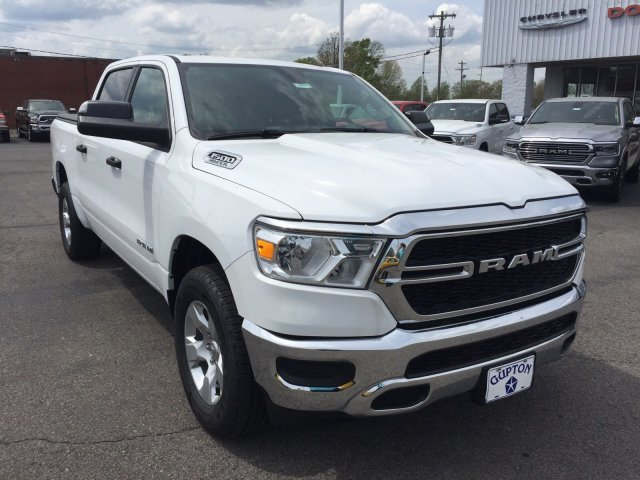2019 Ram 1500 Crew Cab 4x4,  Pickup #16829 - photo 5