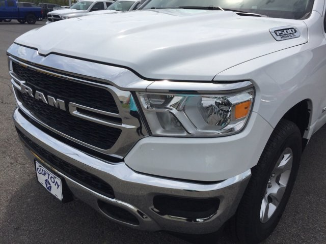 2019 Ram 1500 Crew Cab 4x4,  Pickup #16829 - photo 9