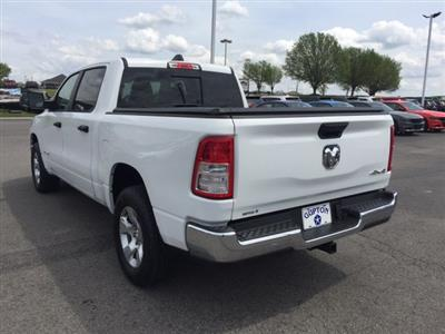 2019 Ram 1500 Crew Cab 4x4,  Pickup #16829 - photo 2