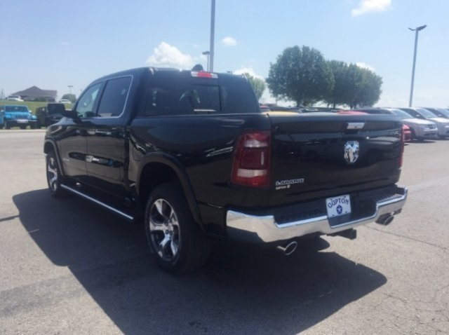 2019 Ram 1500 Crew Cab 4x2,  Pickup #16835 - photo 2