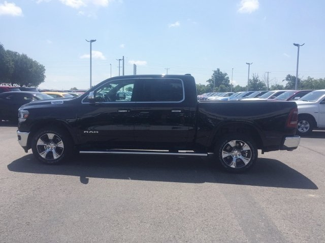2019 Ram 1500 Crew Cab 4x2,  Pickup #16835 - photo 9