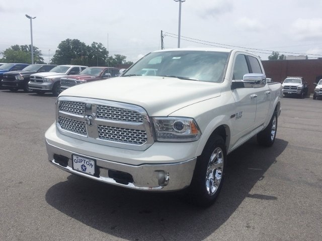 2018 Ram 1500 Crew Cab 4x4,  Pickup #16837 - photo 1