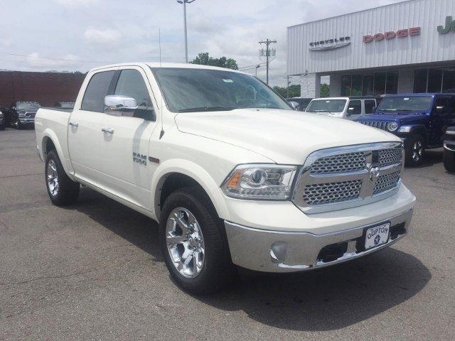 2018 Ram 1500 Crew Cab 4x4,  Pickup #16837 - photo 4