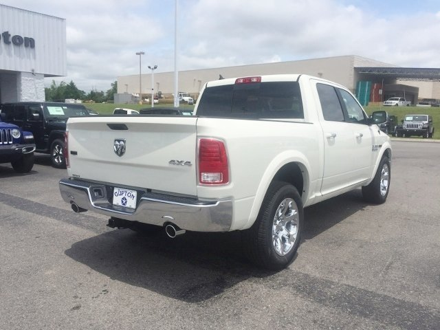 2018 Ram 1500 Crew Cab 4x4,  Pickup #16837 - photo 6