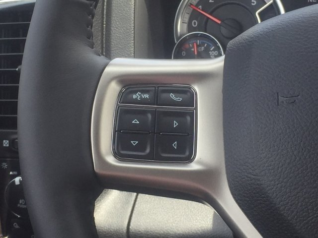 2018 Ram 1500 Crew Cab 4x4,  Pickup #16837 - photo 16