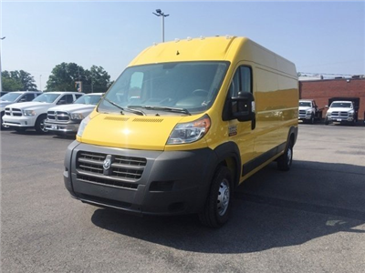 2018 ProMaster 3500 High Roof FWD,  Empty Cargo Van #16851 - photo 1