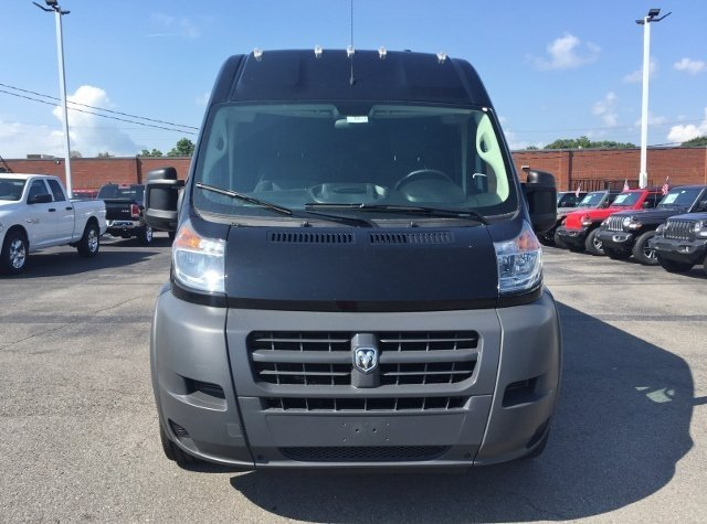 2018 ProMaster 3500 High Roof FWD,  Empty Cargo Van #16873 - photo 3