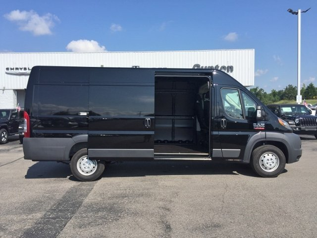 2018 ProMaster 3500 High Roof FWD,  Empty Cargo Van #16873 - photo 6