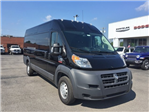 2018 ProMaster 3500 High Roof FWD,  Empty Cargo Van #16873 - photo 4