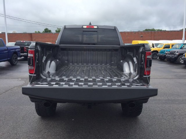 2019 Ram 1500 Crew Cab 4x4,  Pickup #16978 - photo 7