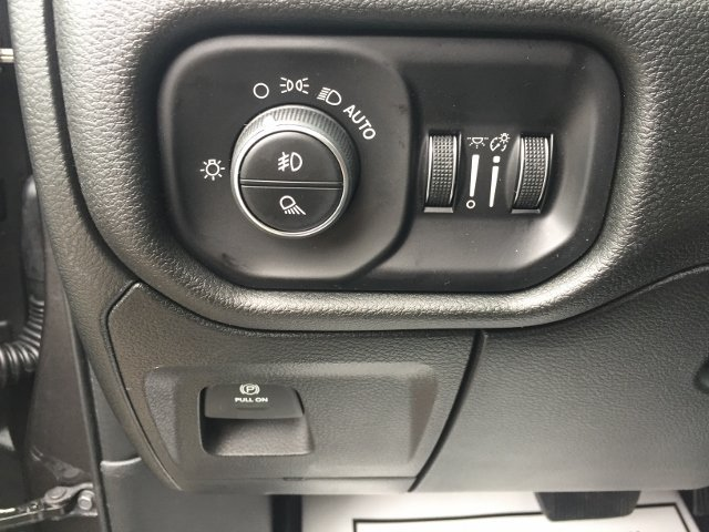 2019 Ram 1500 Crew Cab 4x4,  Pickup #17019 - photo 13