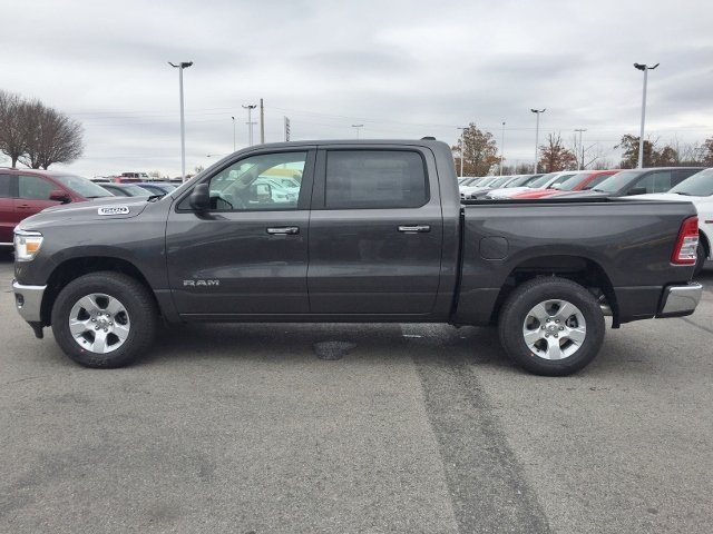 2019 Ram 1500 Crew Cab 4x4,  Pickup #17019 - photo 3