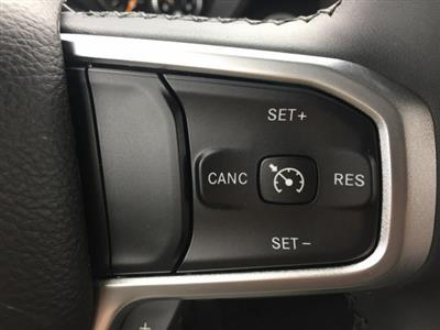 2019 Ram 1500 Crew Cab 4x4,  Pickup #17019 - photo 16