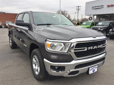 2019 Ram 1500 Crew Cab 4x4,  Pickup #17019 - photo 8