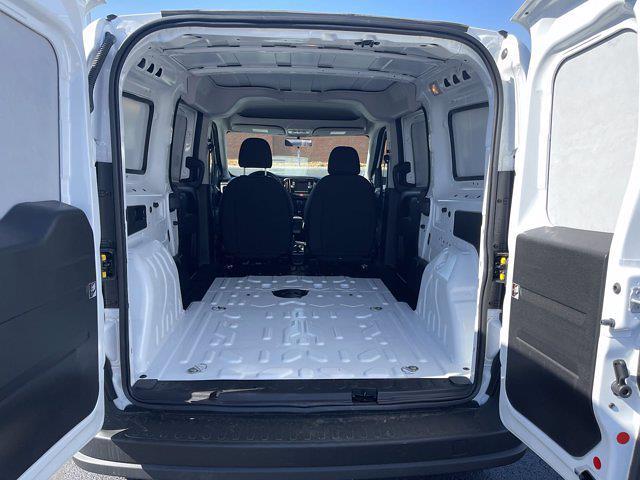 2021 Ram ProMaster City FWD, Empty Cargo Van #18031 - photo 1