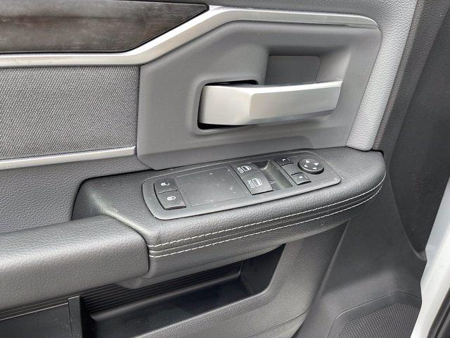2021 Ram 5500 Regular Cab DRW 4x4,  Cab Chassis #18103 - photo 12