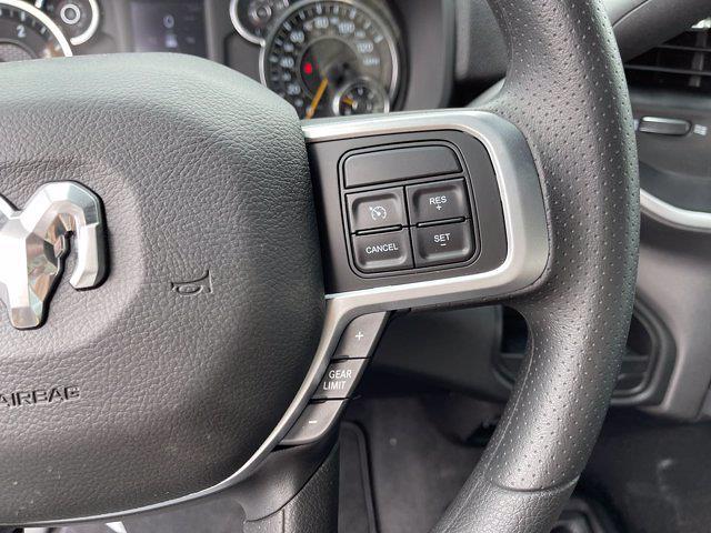 2021 Ram 5500 Regular Cab DRW 4x4,  Cab Chassis #18103 - photo 17