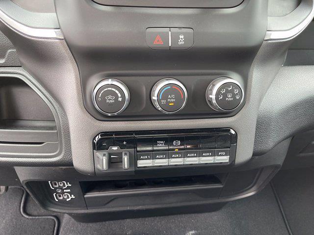 2021 Ram 5500 Regular Cab DRW 4x4,  Cab Chassis #18103 - photo 20
