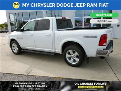 2018 Ram 1500 Crew Cab 4x4 Pickup #18045 - photo 12