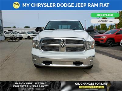 2018 Ram 1500 Crew Cab 4x4 Pickup #18045 - photo 3