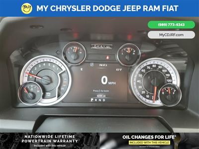 2018 Ram 1500 Crew Cab 4x4 Pickup #18045 - photo 23