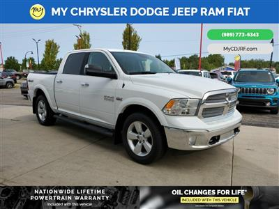 2018 Ram 1500 Crew Cab 4x4 Pickup #18045 - photo 4