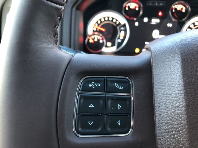 2018 Ram 1500 Crew Cab 4x4 Pickup #18078 - photo 15