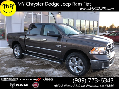 2018 Ram 1500 Crew Cab 4x4 Pickup #18078 - photo 1