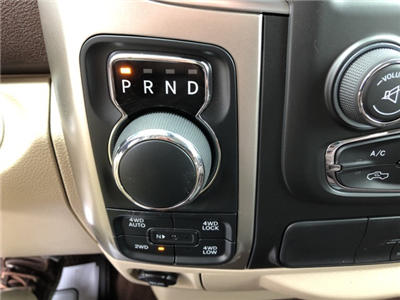 2018 Ram 1500 Crew Cab 4x4 Pickup #18083 - photo 20