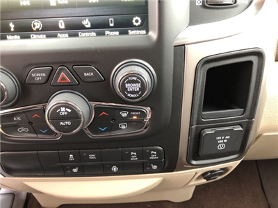 2018 Ram 1500 Crew Cab 4x4 Pickup #18083 - photo 21