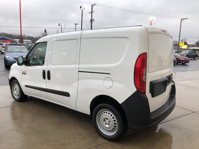 2018 ProMaster City Cargo Van #18084 - photo 6
