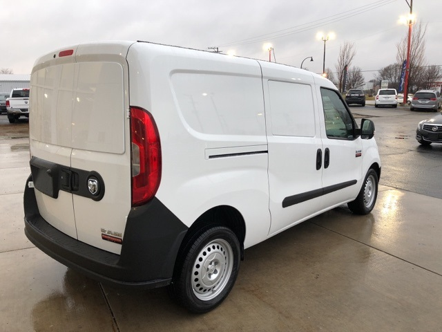 2018 ProMaster City Cargo Van #18084 - photo 9