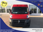 2018 ProMaster 2500 High Roof FWD,  Sortimo ProPaxx HVAC and Plumbing Upfitted Cargo Van #18188 - photo 4