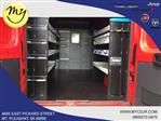 2018 ProMaster 2500 High Roof FWD,  Sortimo Upfitted Cargo Van #18188 - photo 1