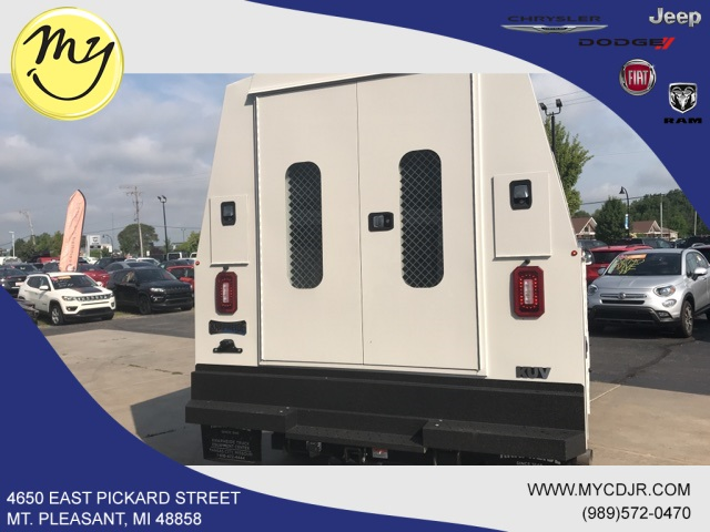2018 Ram 5500 Regular Cab DRW 4x2,  Knapheide Service Utility Van #18232 - photo 6