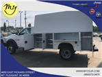 2018 Ram 5500 Regular Cab DRW 4x2,  Knapheide Service Utility Van #18232 - photo 1