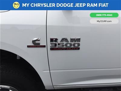 2018 Ram 3500 Regular Cab DRW 4x2, Knapheide Steel Service Body #18239 - photo 10