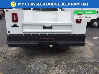 2018 Ram 3500 Regular Cab DRW 4x2,  Knapheide Standard Service Body #18239 - photo 2