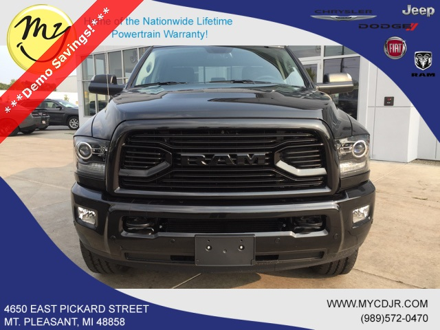 2018 Ram 2500 Crew Cab 4x4,  Pickup #18254 - photo 4
