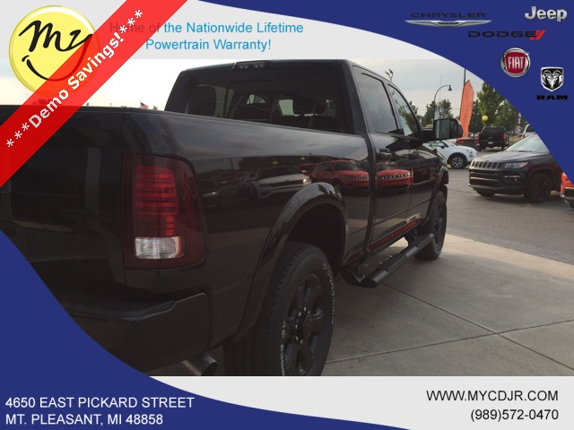2018 Ram 2500 Crew Cab 4x4,  Pickup #18254 - photo 2